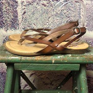 Blowfish Sandals Size 7